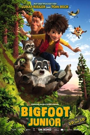 Bigfoot Junior - Familie / 2017 / ab 6 Jahre