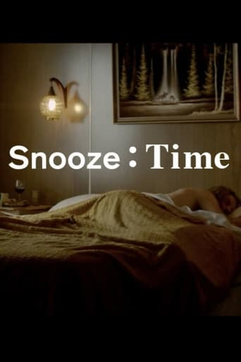 Poster of Snooze Time