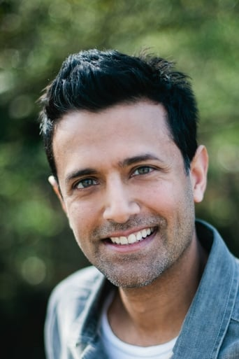 Image of Navin Chowdhry