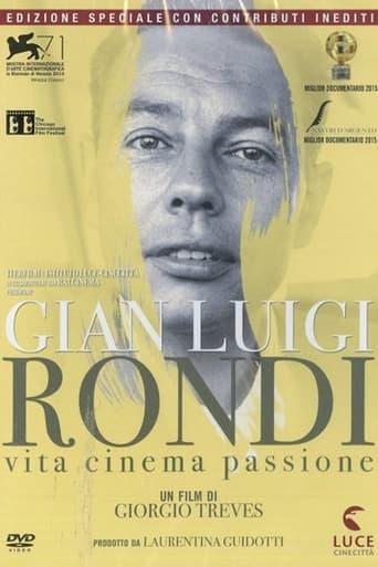Gian Luigi Rondi - Vita, cinema, passione