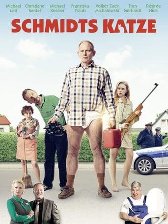 Watch Schmidts Katze Free Movie Online