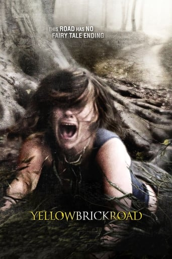 Poster of YellowBrickRoad
