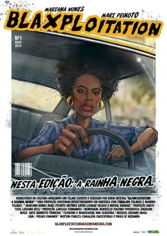 Blaxploitation: A Rainha Negra