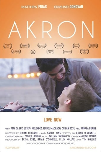 Poster of Akron