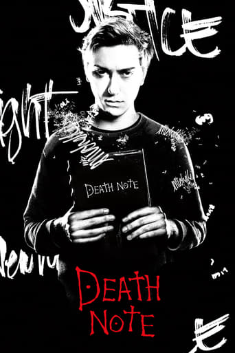 Death Note stream complet