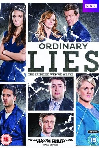Capitulos de: Ordinary Lies