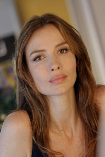 Profile picture of Saffron Burrows