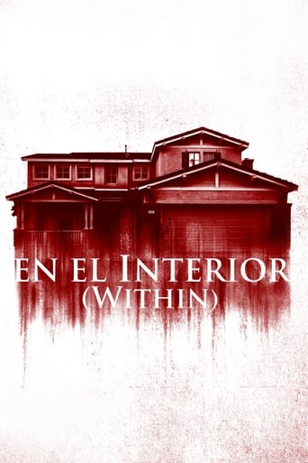 Poster of En el interior