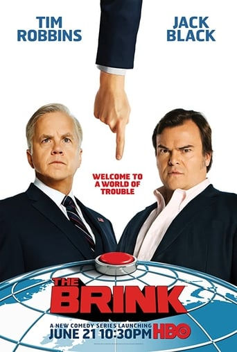Poster of The Brink