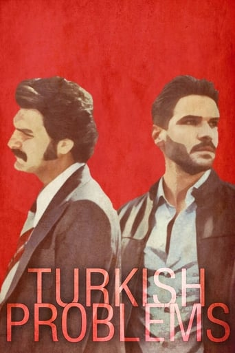 Poster of Turkish Problems