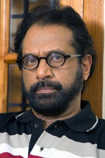 Image of Thampy Antony
