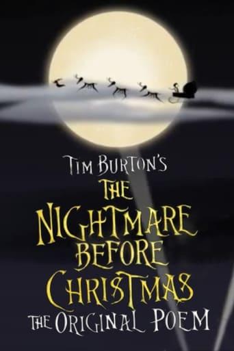 The Nightmare Before Christmas: The Original Poem