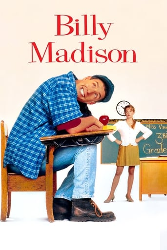 HighMDb - Billy Madison (1995)
