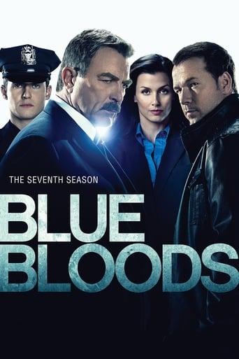 Blue Bloods 7ª Temporada - Poster