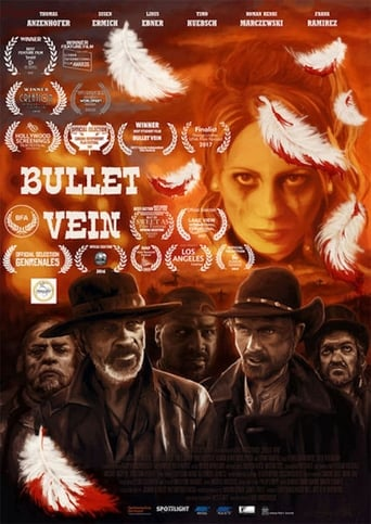 Bullet Vein