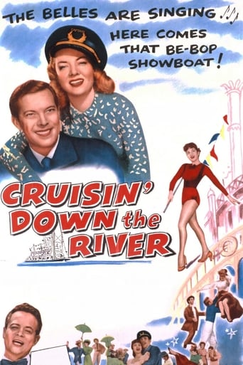 Poster of Cruisin' Down the River
