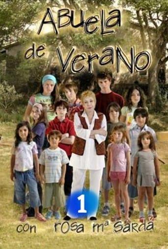Abuela de verano - Drama / 2005 / 1 Staffel