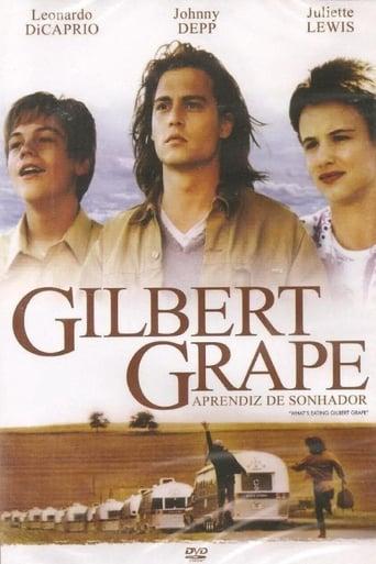 Gilbert Grape: Aprendiz de Sonhador - Poster