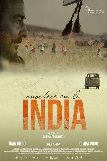 Nightfall In India