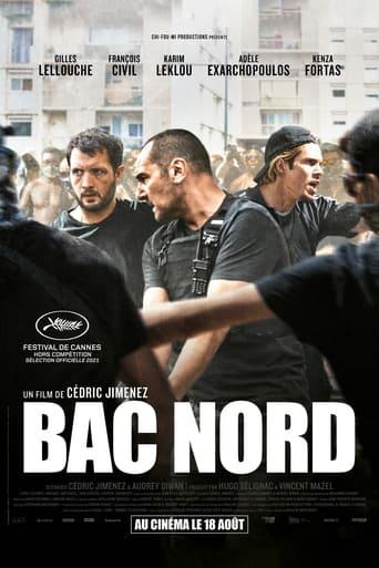 BAC Nord: Brigada de Investigación Criminal
