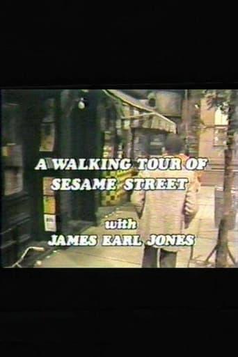 A Walking Tour of Sesame Street
