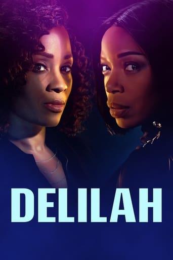 Delilah Poster