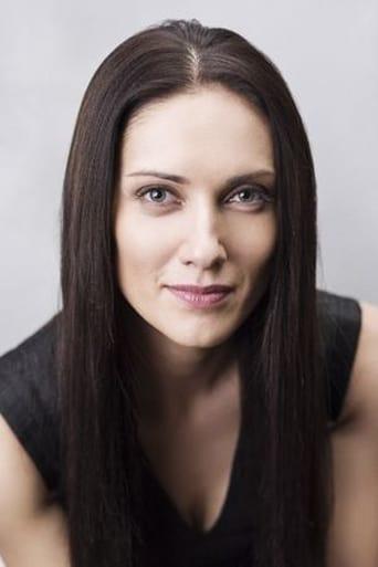 Image of Anna Nosatova