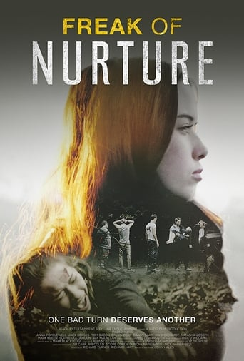 Poster of Freak of Nurture