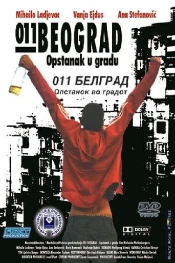 Poster of 011 Belgrade