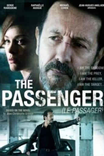 Poster of Le Passager