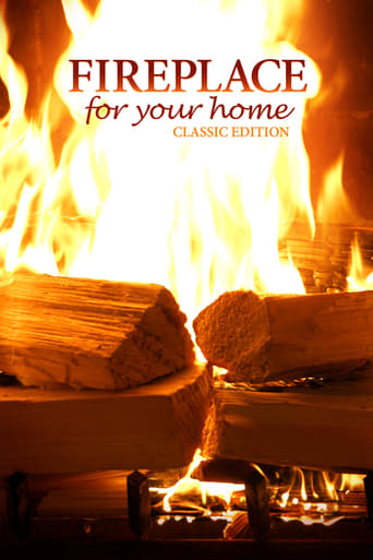 Ver Fireplace for Your Home pelicula online