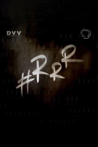 RRR Movie Poster