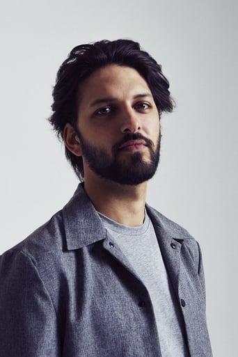 Image of Shazad Latif