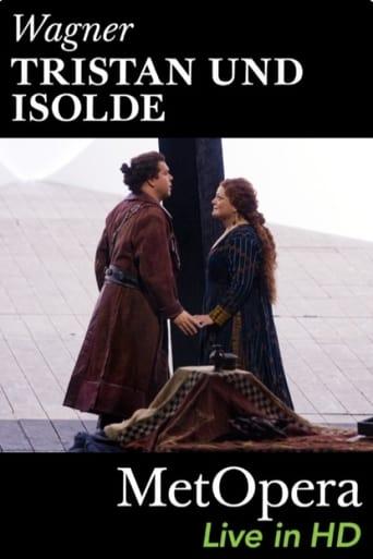 The Met - Tristan und Isolde
