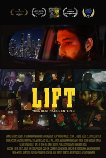 Watch LIFT 2021 full online free