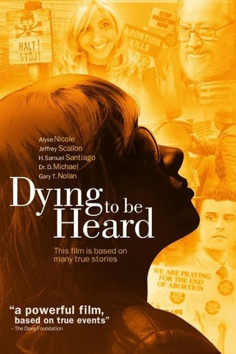 Watch Dying to Be Heard full movie downlaod openload movies