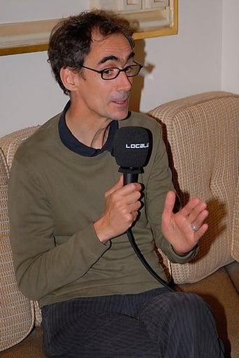 Image of César Saratxu
