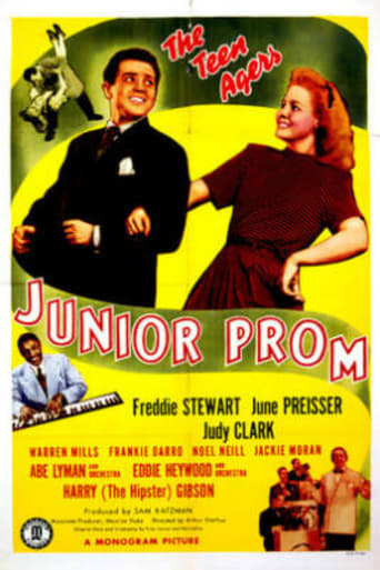Poster of Junior Prom