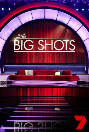 Capitulos de: Little Big Shots