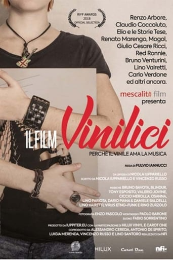 Poster of Vinilici