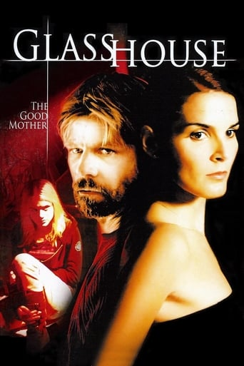 Poster of Glass House: The Good Mother