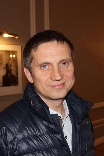 Image of Aleksandr Karpilovskiy