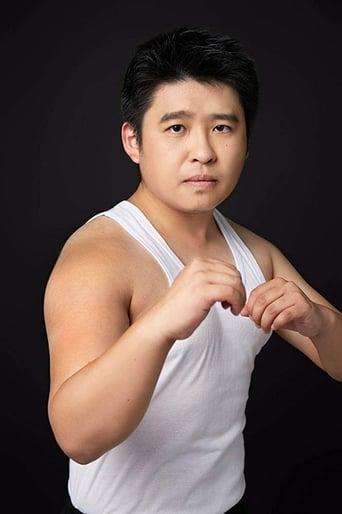 Image of Bingchen Ye