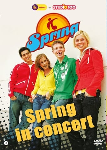 Poster of Spring in Concert