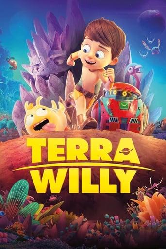 Terra Willy - Animation / 2019 / ab 6 Jahre