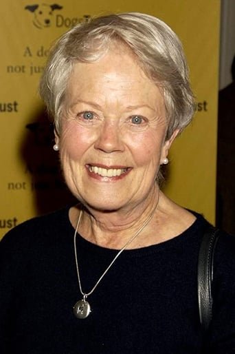 Image of Annette Crosbie