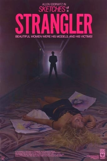 Poster of Sketches of a Strangler