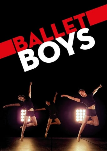 Watch Ballet Boys Online