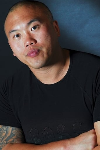 Image of Paul Chih-Ping Cheng