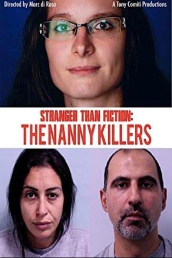 Stranger Than Fiction: The Nanny Killers image